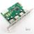 SPEEDDRAGON 4 portos USB 3.0 PCI-Express kártya