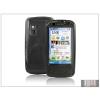 Haffner Nokia C6 szilikon hátlap - LUX