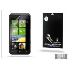 Cameron Sino HTC Radar képernyővédő fólia - Clear - 1 db/csomag mobiltelefon kellék
