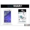 Eazyguard Sony Xperia C3 (D2533) képernyővédő fólia - 2 db/csomag (Crystal/Antireflex)