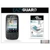 Eazyguard Motorola Fire képernyővédő fólia - 2 db/csomag (Crystal/Antireflex)