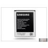 Samsung i8190 Galaxy S III Mini gyári akkumulátor - Li-Ion 1500 mAh - EB-F1M7FLU (csomagolás nélküli)