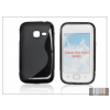 Haffner Samsung S6802 Galaxy Ace Duos szilikon hátlap - S-Line