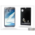 Cameron Sino Samsung N7100 Galaxy Note 2 képernyővédő fólia - Clear - 1 db/csomag