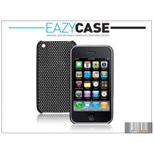 Eazy Case Apple iPhone 3G/3GS hátlap - Air - fekete tok és táska