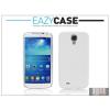 Eazy Case Samsung i9500 Galaxy S4 hátlap - fehér