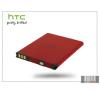 HTC Desire C gyári akkumulátor - Li-Ion 1230 mAh - BA S850 / BL01100 (csomagolás nélküli) mobiltelefon akkumulátor