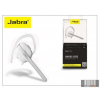 JABRA Style Bluetooth headset v4.0 NFC - MultiPoint - white/silver