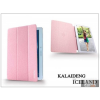Kalaideng Samsung SM-P600 Galaxy Note 10.1 tok (Book Case) - Kalaideng Iceland Series - pink