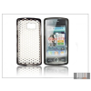 Haffner Samsung S5780 Wave 578 szilikon hátlap - LUX