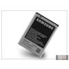 Samsung S7500 Galaxy Ace Plus/S6500 Galaxy Mini 2 akkumulátor - Li-Ion 1300 mAh - EB464358VU (csomagolás nélküli)