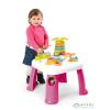Simba Toys Cotoons Activity Asztal - Rózsaszín, (Simba Toys, 7600211067-1)