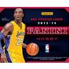 Panini 2013-14 Panini Basketball Hobby Doboz NBA