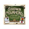 Upper Deck 2013 Upper Deck Goodwin Champions Hobby Doboz