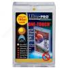 Ultra Pro UV One Touch mágneses tok 180pt - Átlátszó