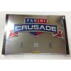 Panini 2012-13 Panini Crusade Basketball Hobby Doboz NBA