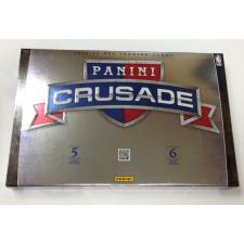 Panini 2012-13 Panini Crusade Basketball Hobby Doboz NBA gyűjthető kártya