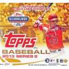 Toops 2013 Topps Series 2 Baseball Jumbo Doboz MLB