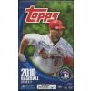 Toops 2010 Topps Series 1 Baseball Hobby Doboz MLB