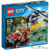 LEGO City Hidroplános Hajsza 60070