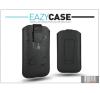 Eazy Case STYLE SLIM univerzális tok - Samsung i9300 Galaxy S III/HTC Desire 600/Nokia Lumia 930 - fekete - 16. méret tok és táska