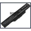 KU532 4400 mAh 6 cella fekete notebook/laptop akku/akkumulátor utángyártott