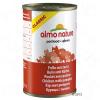 Almo Nature Classic 6 x 140 g - Tonhal & csirke & sonka