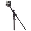 GoPro Mic Stand Mount mikrofonállvány adapter