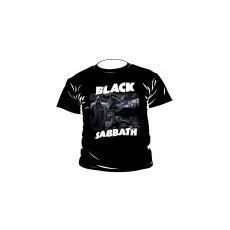 Black Sabbath póló