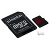 Kingston 32GB SD micro (SDHC Class 3 UHS-I) (SDCA3/32GB) memória kártya adapterrel