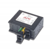 APC 4 position chassis, 1U, for replaceable data line surge protection modules