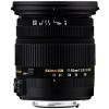 Sigma 17-50mm f/2,8EX DC OS HSM Canonhoz
