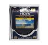 Hoya Cirkuláris Polárszűrő Slim (PHL) 58mm objektív szűrő