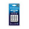 Panasonic Eneloop 750 mAh 10h AAA/4db