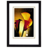 Hama Lindau képkeret fekete 13x18