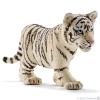 Schleich SC 14732 Tigriskölyök, fehér