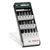 Bosch Bosch 2609255977 16 részes Csavarozó bit készlet Standard (HEX, PH, PZ, T)