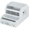 Block Leválasztó transzformátor 2 x 115 V, 2 x 260 mA, 60 VA, Block