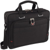 Wenger Notebook táska, max. 40,64 cm (16) notebookhoz, fekete, Swissgear Wenger Acquisition Business 15.4, 15.6, 16