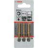 Bosch Bosch 2607001598 pozidrív PZ 1 hossz:49 mm