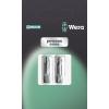 Wera Wera 2 db 851/1 TZ PH kereszthornyú PH bit, PH3 05073325001 Hossz 25 mm