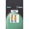 Wera Wera 2 db 851/1 TiN bit, kereszthornyú PH 2 x 25 05073513001 Hossz 25 mm