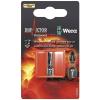 Wera 867/1 IMP DC 1 x TX 25x25 Impaktor bit Wera 05073925001 Hossz:25 mm