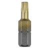 Bosch Csavarhúzó bit Titanium T Bosch 2609255943 T 25 Hossz:25 mm