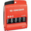 Facom Facom E.611PB Bitkészlet, 10 részes, hosszú kivitel