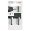 Bosch Csavarozó bit Standard HEX Bosch 2609255949 3 mm hossz:25 mm