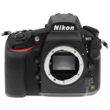 Nikon D810 digitális fényképező