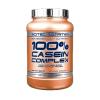 Scitec Nutrition 100% Casein Complex 5000 g