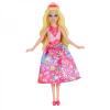 Barbie mini főszereplő babák Alexa