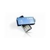 Goodram Pendrive, 16GB, USB 2.0, 20/5 MB/sec, fémház, GOODRAM